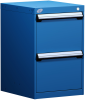 Stationary Compact Cabinet with Partitions -- L3ABD-2809L3 -Image
