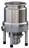 Compound Molecular Pump -- FF-200 / 1200E