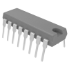 Clock/Timing - Programmable Timers and Oscillators -- TC74HC7292AP(F)-ND - Image