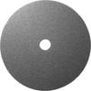 Arbor Sanding Disc,7in,Predator,60G,PK25 -- 13T155