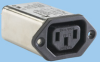 2 Function Access Outlet Module -- 83550040 - Image