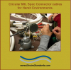 Circular MIL Connector Cable Assembly -- 999XXX