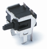 Micro Mini Thru-hole Detect Switches -- DDS Series