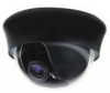 Starlight Sensing Plastic Dome Camera with Fixed Lens