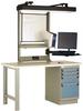 Quality Control Workstation -- LC3003C