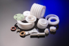Glass-filled PTFE Washers