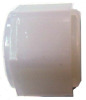 Plastic Pipe Fitting Female Pipe Cap -- FC-8F