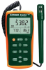 EasyView Indoor Air Quality Meter/Datalogger -- EA80-E