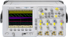 4-Channel, 500 MHz Digital Signal Oscilloscope -- Agilent DSO6054A