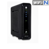 Motorola SBG6580 SURFboard eXtreme Wireless Cable Modem Gate -- SBG6580