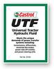 Universal Tractor Fluid (UTF) -- 3659