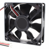 DC Brushless Fans (BLDC) -- 3610SB-05W-B49-E00-ND -Image