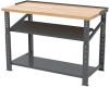 Adjustable Height Work Benches - Image