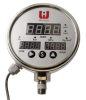 GL Series LED Display Pressure Sensor Pressure Gauges - Image