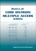 Basics of Code Division Multiple Access (CDMA) -- ISBN: 9780819458698