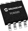 Ultrasound Complimentary MOSFET Arrays Product Family -- TC6320