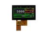 TFT Display Module -- ASI-T-430FA7F5/D