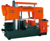 SNC Automatic Saw with Shuttle Vise -- C-7656NC - Image