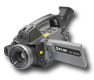 InfraRED Gas Detection Camera -- FLIR-GF306