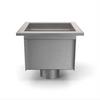 Floor Sink -- Z1751-SDC