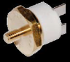 GT Series Ceramic Disc Thermostat -- GT-15-*-F