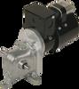 VWDIR Gearmotor 607 Series PSC TEFC 115/230V -- 026Q607-0037
