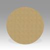 3M 6002J Coated Diamond Hook & Loop Disc - 40 Grit - 3 in Diameter - Pattern: R30 - 80194 -- 051144-80194 - Image