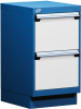 Stationary Compact Cabinet -- L3ABD-2858C -- View Larger Image