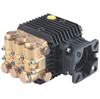 Triplex Plunger Pump, SAE J609 Flange -- TP2530J34