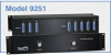 Dual Channel Network Switch -- Model 9251 -Image