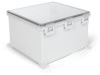 Polycarbonate Electrical Enclosure -- UPCT181610HNL -Image