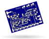 15 - 19 GHz 6-Bit Digital Phase Shifter -- TGP2615 -Image