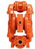 WILDEN Specialty A.D.S. High Pressure Pump -- H400s
