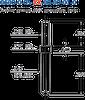 Solder Mount PCB Pin -- 0600-0-05-80-00-00-01-0