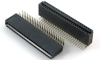 Power Edge Card Right Angle Solder Type Connector -- 83808-F4P50 - Image