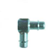 Stainless Steel Single Barbed Connector -- BCE-1BSS
