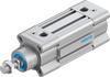 ISO cylinder -- DSBC-40-30-D3-PPVA-N3