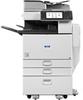 B&W Multifunction Printer -- MP 4002