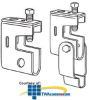 Erico Beam Clamp with Swivel Option (Pkg of 25) -- BC100000EG -- View Larger Image