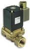 OMEGA-FLO® 2-Way Solenoid Valve -- SV-350 Sereis