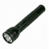 Industrial Flashlight Black Aluminum C -- 03873901185-1 - Image