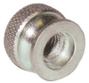 Knurled Nut for Pivot Posts -- 4FPY3