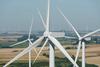 Wind Turbine -- N117/3600