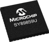 Clock and Data Distribution - Multiplexers & Crosspoint Switches Products -- SY89859U