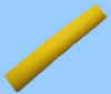 "Heat Shrink Tubing 3/32"" Yellow -- 82040620 -- View Larger Image"