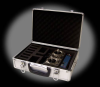 CSR Deluxe Aluminum Case For Aircraft Transmitter -- 0-CASE-TX-1A - Image
