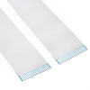 Flat Flex Ribbon Jumpers, Cables -- 0210390367-ND -Image
