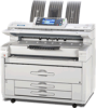 Wide Format Printer -- en5100WD