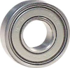 RADIAL BALL BEARING DOUBLE SHIELDED 6300 SERIES -- IBI467288