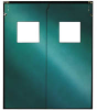 Double Acting Flexible Doors -- AirGard® 300 Flexible Door